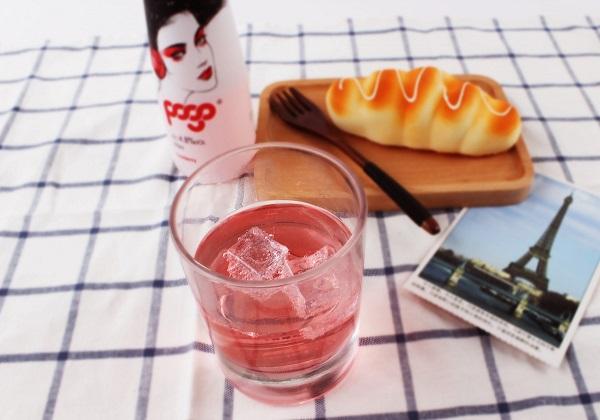 女神系列-蔓越莓味-热情萝莉