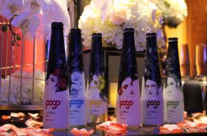 新零售的开始,潘果鸡尾酒线下全线入驻华北大润发!